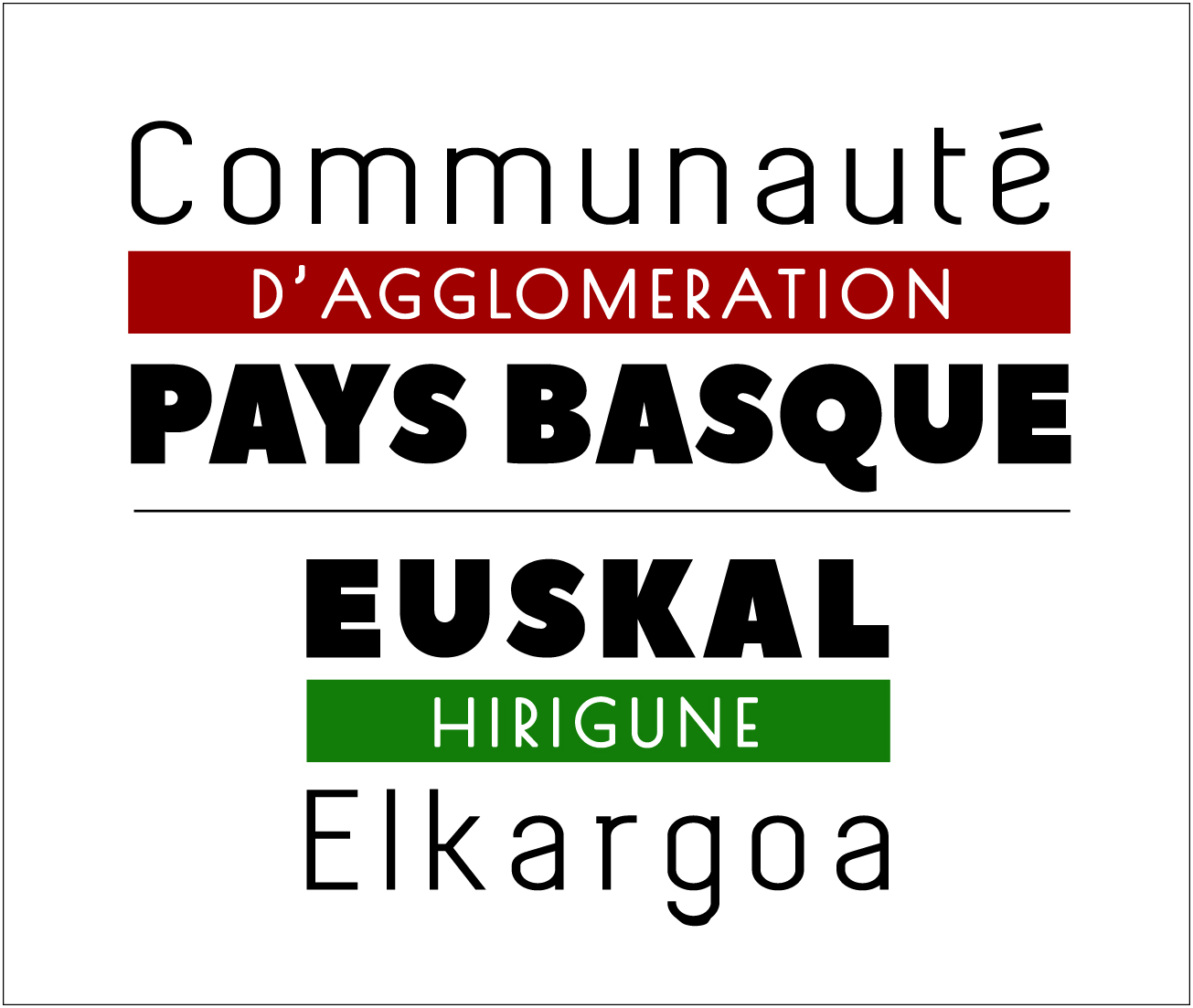 Logo Partenaire Travesía - CAPB