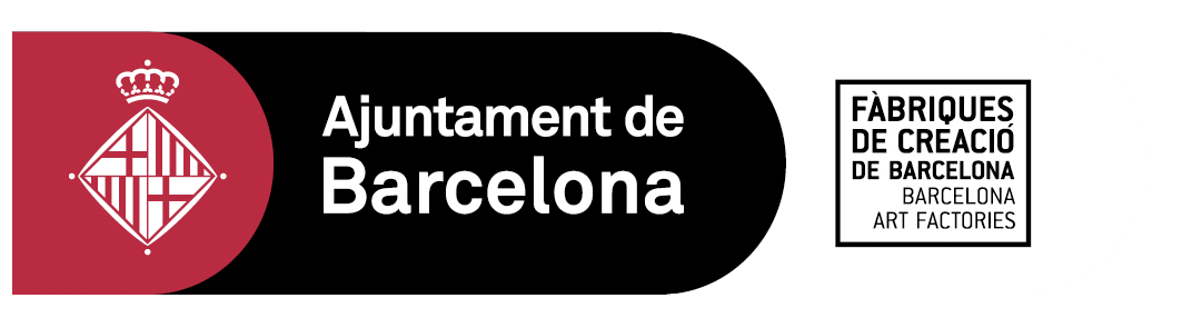 LOGO COFINANCEURS AJUNTAMENT DE BARCELONA