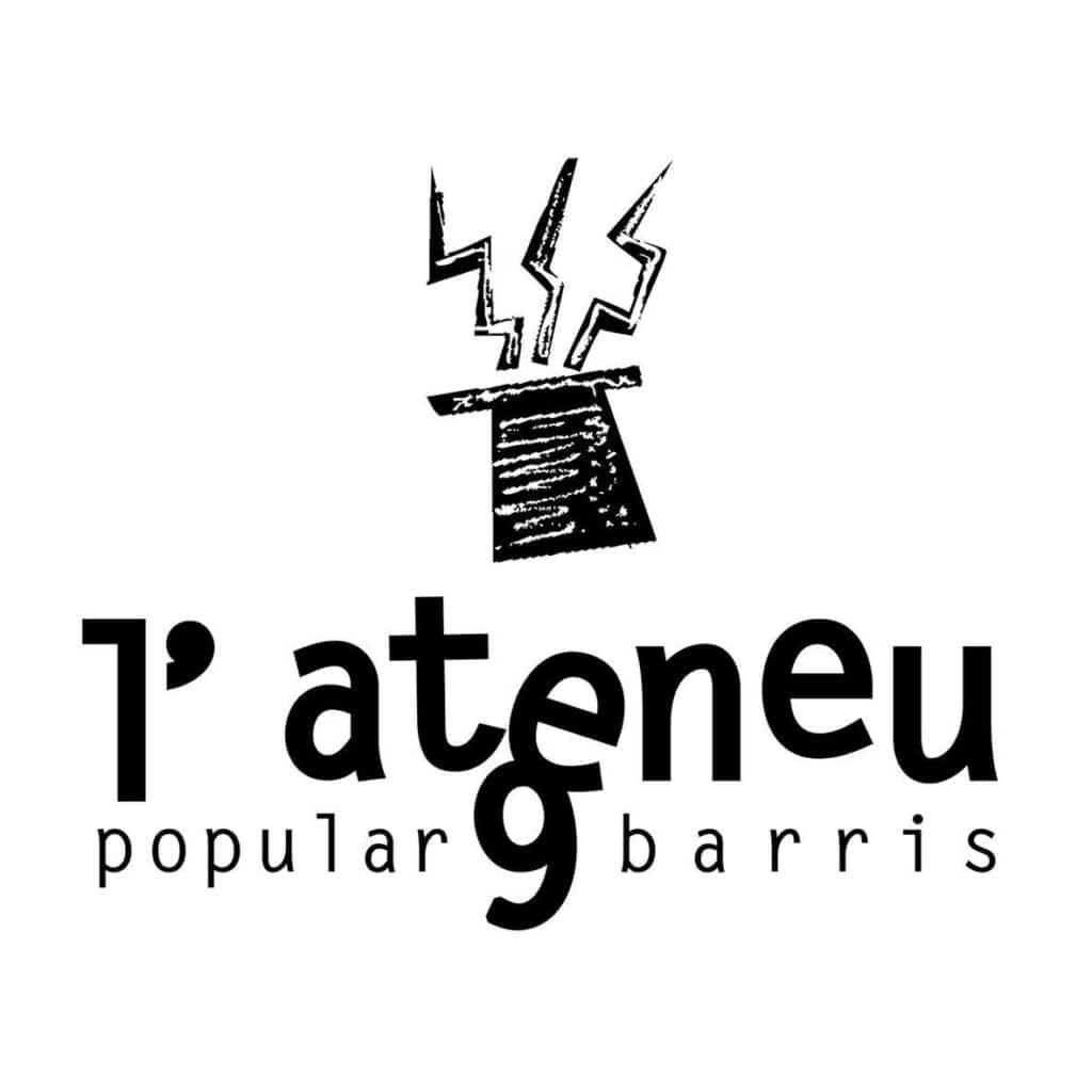 LOGO ATENEU POPULAR 9 BARRIS