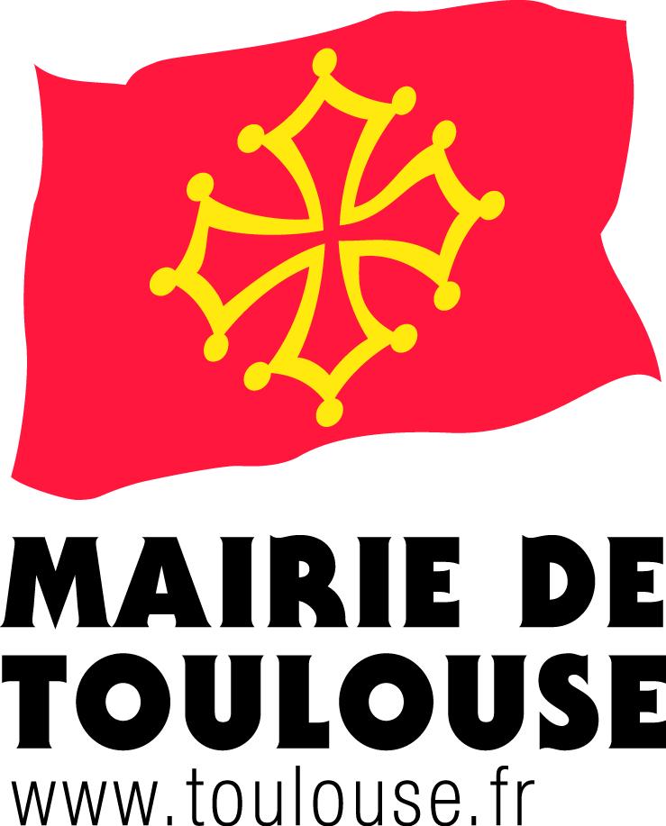 Logo de la Ville de Toulouse