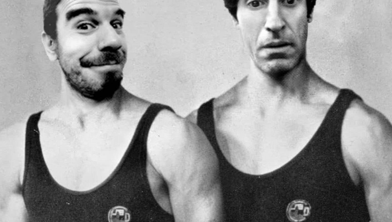 Artiste de cirque Travesía_CIA MALAS COMPAÑIAS